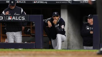 Bad data: Analytics don't add up for Yankees