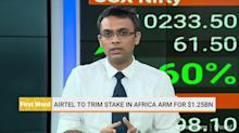 Airtel To Trim Stake In African Arm For $1.25BN