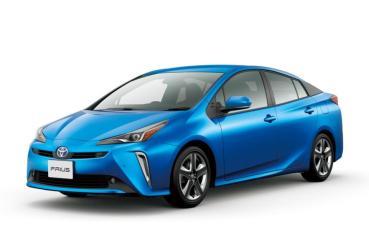 全面升級 TSS 2.0,Toyota Prius/Prius PHV 2021年式114.9 萬/125.9 萬低調發表