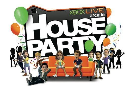 Xbox Live House Party titles (Beyond Good & Evil HD, Torchlight) dated, priced