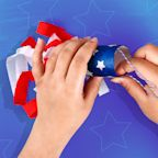 10 Patriotic Memorial Day Crafts for Kids
