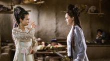 Review: 'A Chinese Odyssey Part Three' lacks heart