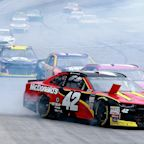Kyle Larson: Repeated Bristol NASCAR defeats by Kyle Busch hurting