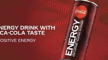 Coca-Cola to debut first branded energy drink in Europe