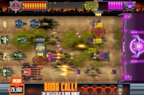 Make-a-wish game, Allied Star Police, out now on the App Store
