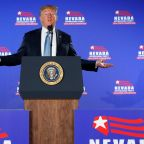 Trump goes on offensive over immigration - but offers little over reunions of separated families