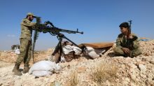 Jihadistas ameaçam acordo na província síria de Idlib