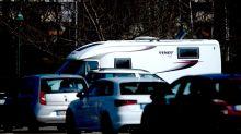 Wohnmobil auf öffentlichem Parkplatz kann verboten sein
