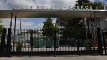 Roland Garros reduce más el público y endurece las medidas contra la COVID-19