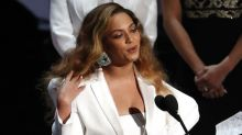 Beyonce criticised for not taking part in Joaquin Phoenix's Golden Globes win standing ovation