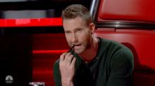 Dramatic end to 'Voice' Knockout Rounds has Adam Levine on an emotional roller coaster