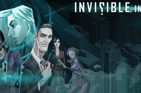 Klei's turn-based tactical spy game gets a new (code)name