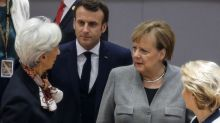 EU leaders debate Brexit as UK election indicates a way out