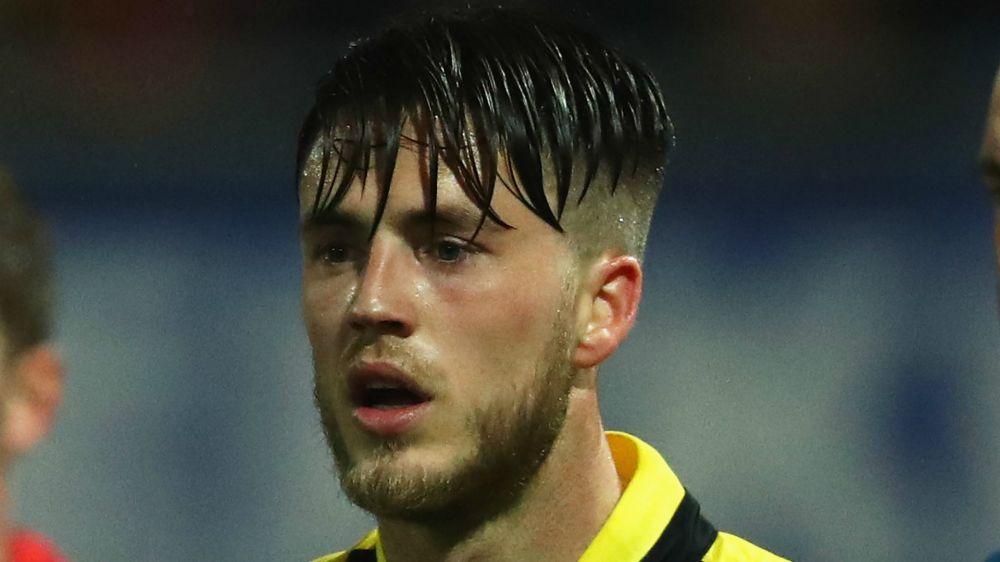 Van Wolfswinkel fires Vitesse to first major trophy