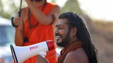 Didn't give Nithyananda refuge, he could have gone to Haiti, says Ecuador