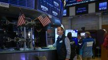 Wall Street clôture dans le vert, portée par l'espoir d'une désescalade commerciale