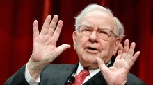 """""""Fancy being Warren Buffett? Then worry about the future and not the past"""" says analyst Chris Bailey"""