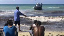 La UE planea evaluar a migrantes en África
