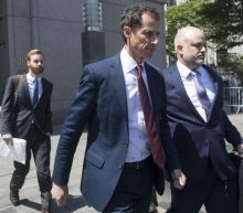 Disgraced former congressman Anthony Weiner to register as sex offender after prison release