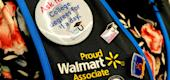 "Walmart offering ""$1 a day"" college programs. (Yahoo Money)"