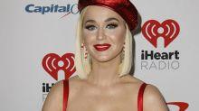 Katy Perry sans maquillage et en lingerie de maternité, elle affiche son corps 5 jours après son accouchement