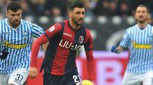 Squalificati Serie A, una giornata in meno a Soriano: accolto il ricorso