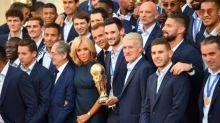 CM 2018 - Bleus - Didier Deschamps comprend les critiques des Belges