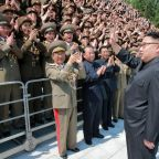 North Korea's Missile Tests Are Closer to Hitting U.S. Targets: Kim Jong Un Supervises the Second Intermediate-Range Ballistic Missile Test in Two Weeks