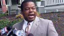 Trenton mayor indicted on federal charges