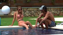 Why you hardly ever see anyone in Love Island's hot tub