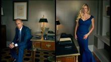 Zac Posen 'didn't know' Stormy Daniels would wear his dress in 'Vogue'