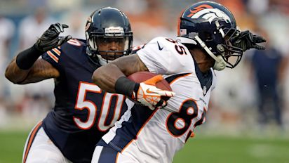 The CFL means the world to Bears' Freeman
