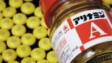 Takeda and Shire Have a $60 Billion Drug Problem