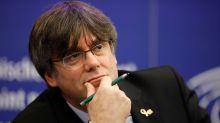 Varios detenidos por desviar fondos para gastos de Puigdemont en Waterloo