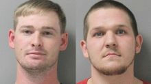 Police arrest 2 men who 'terrorized' a black Walmart shopper and yelled the N-word