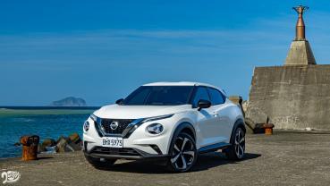 買休旅又想與眾不同?Why not Nissan Juke?