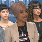 Rep. Omar to Fellow Lawmakers: Go to Israel and See the 'Cruel Reality of the Occupation'