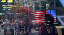 U.S. Stocks Rise on Signs of Easing Trade Tensions: Markets Wrap