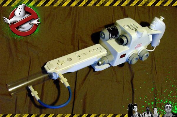 Ghostbusters Wii mod sets a new bar, proves that dreams do come true