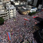 Cuba says U.S. moving special forces, preparing Venezuelan intervention