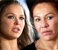 Cris Cyborg: I'd fight Ronda Rousey, but not in an MMA match