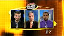 #1 Cochran Sports Showdown: June 29, 2014 (Pt. 2)