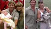 Terri and Steve Irwin's most memorable moments