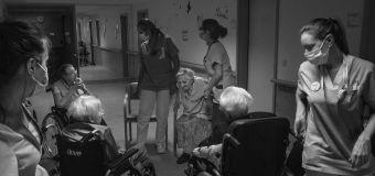 As virus hit Belgium, many elderly were left to die