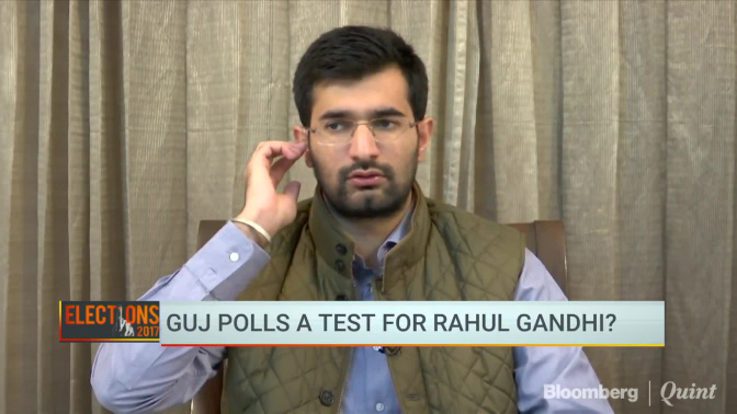 Why Does The Gujarat Election Matter So Much? I
