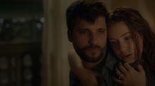 Marina Ruy Barbosa e Bruno Gagliasso vivem romance em 'Todas as Canções de Amor'. Veja o trailer