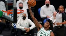 Celtics Center Robert Williams May Be Surprising Some, But Not Himself