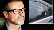 George Michael buried today as Fadi Fawaz races to attend intimate funeral