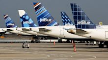 Department of Justice Reportedly Probing American/JetBlue Alliance