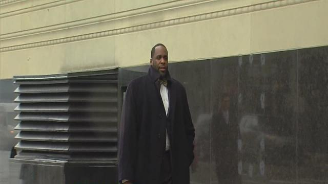 Jury in Kilpatrick corruption case begins deliberations
